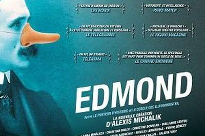 Edmond à Roubaix