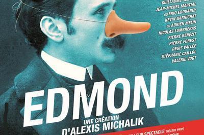 Edmond à Sisteron