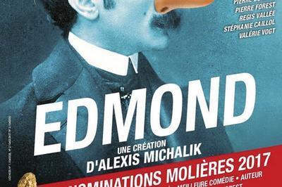 Edmond à Bordeaux