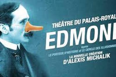 Edmond D'alexis Michalik à Massy