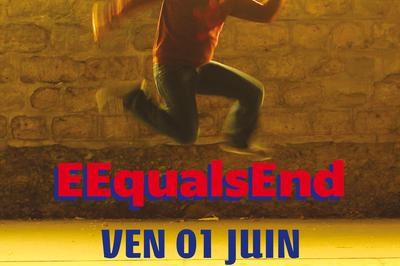 Eequalsend : Release Party ! à Ris Orangis