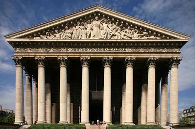 VERDI Requiem à Paris 8ème