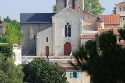 Eglise De La Trinité Samedi Et Dimanche De 9h À 18h à Clisson