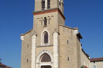 Eglise De Rancé à Rance