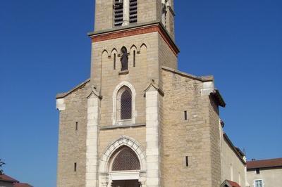 Église De Rancé à Rance