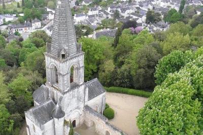 Eglise De Saint Eusèbe à Gennes