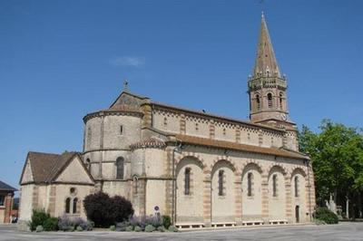 Eglise De Saint-paul Cap De Joux - Visite Libre à Saint Paul Cap de Joux