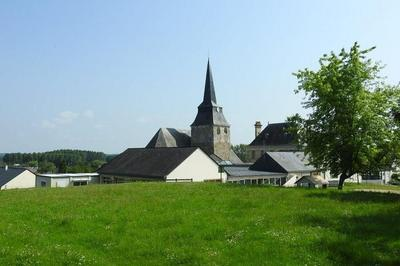Eglise Notre Dame - Clefs