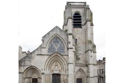 Eglise Notre Dame-en-son-assomption à Saint Dizier