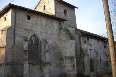 Eglise Saint-evre à Sepvigny
