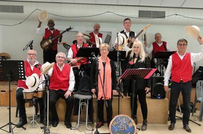 Eglise Saint Jacques : Concert Du Groupe Musique En Fief à Clisson