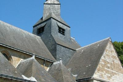 Eglise Saint-martin à Amagne