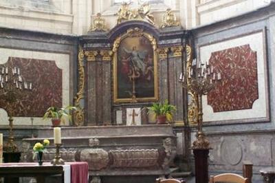 Eglise Saint-pierre à Novy Chevrieres