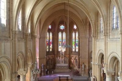 Eglise Saint-pierre De Matton à Matton et Clemency
