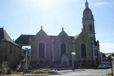 Eglise Saint Pierre Et  Saint Paul à Derval