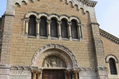 Église Saint-roch De Parcieux