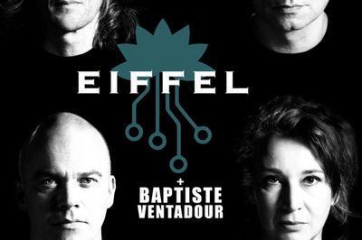 Eiffel + Baptiste Ventadour à Bourg en Bresse