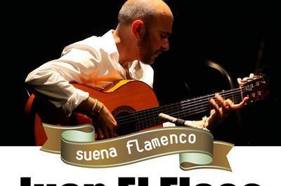 El Flaco + De Los Reyes + Parrilla à Nimes