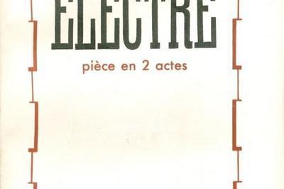 Electre à Paris 9ème