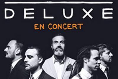 Electro Deluxe à Audincourt