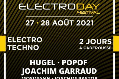 Electroday Festival 2021