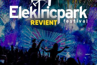 Elektric Park Festival 2018