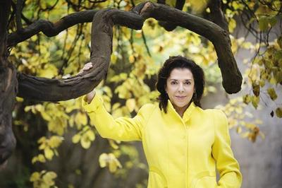 Elena Bashkirova à Toulouse