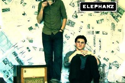 Elephanz + Ephebe à Joue les Tours