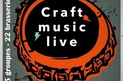 Elfondelabière, Festival CraftBeer, Streetfood and Music Live 2020