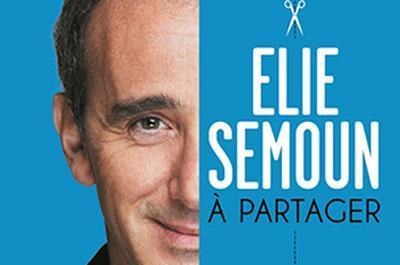 Elie Semoun Et Ses Monstres à Saint Avertin