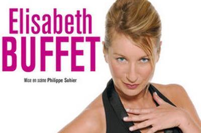 Elisabeth Buffet à Nice