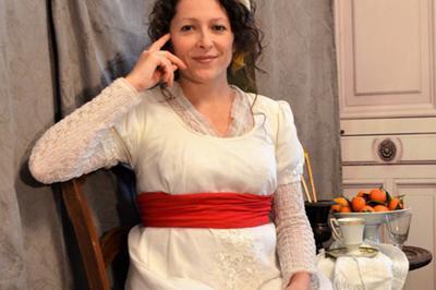 Elisabeth Vigée Le Brun Raconte Bernard D'agesci à Niort