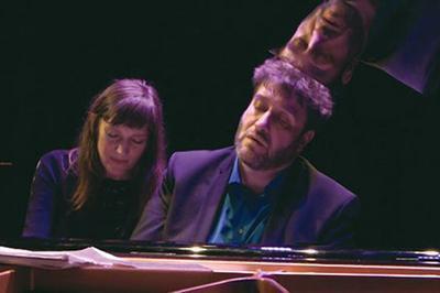 Elise Caron & Denis Chouillet à Les Lilas