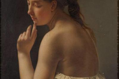 Elles Aussi, Femmes Et Artistes 1850-1930 à Auxerre