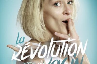 Elodie KV – La révolution positive du vagin à Montpellier