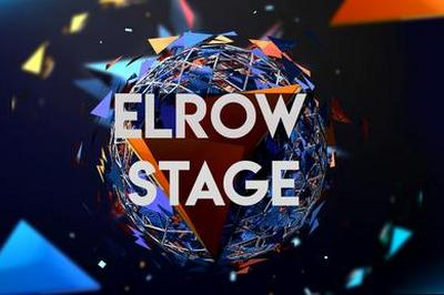 Elrow  Stage à Port d'Envaux