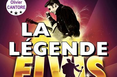 Elvis La Legende à Montfavet