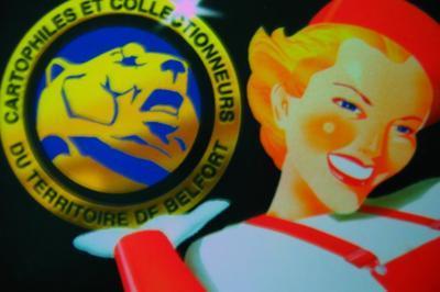 41ème Bourse Toutes Collections La Rentrée des Collectionneurs à Belfort