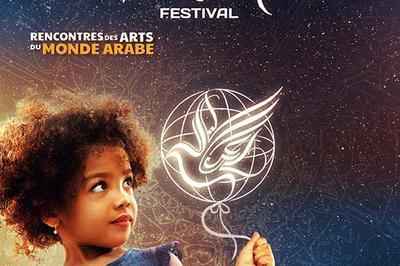 15 ème Edition du festival Arabesques 2020