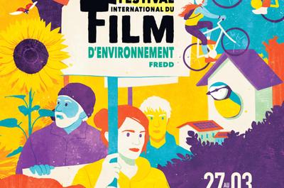 11ème édition Festival International du Film d'Environnement 2021