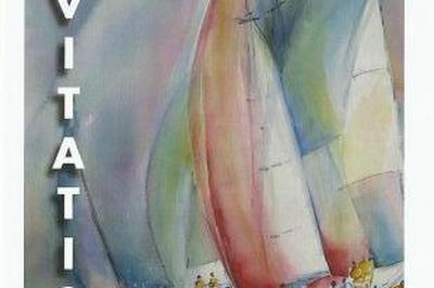 35ème Exposition de peinture et de sculpture à Sainte Marguerite sur Duclai