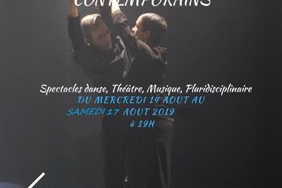 17ème Festival Des Jeunes Créateurs Contemporains 2019