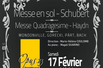 4ème Résonances Musicales à Toulon