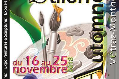 30ème Salon D'automne à Vetraz Monthoux
