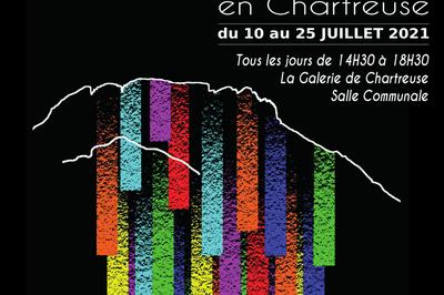 31ème Salon de peinture du Sappey en Chartreuse à Le Sappey en Chartreuse