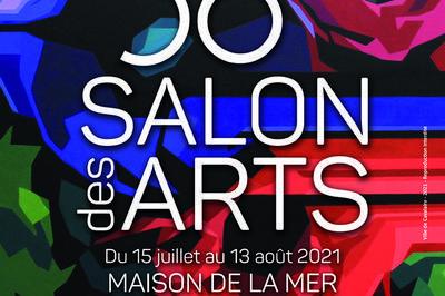 38ème Salon des Arts à Cavalaire sur Mer