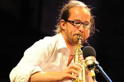 Emilie Parisien Sfumato Quintet à Rouen