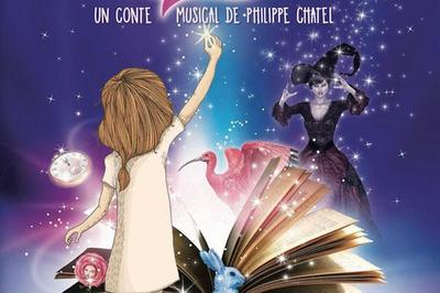 Emilie Jolie à Dijon