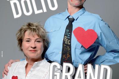 Emma la Clown & Catherine Dolto : Grand Symposium tout sur l'amour ! à Vauvert