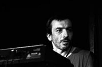 Emmanuel Borghi Trio à Paris 1er